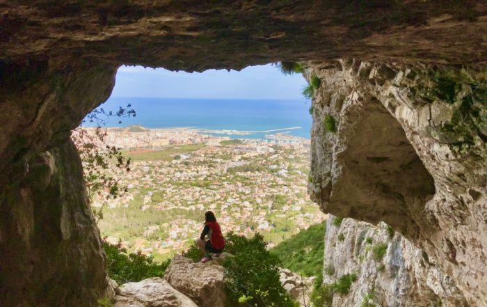 La cova del aigua