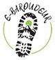 E-baroudeur Logo